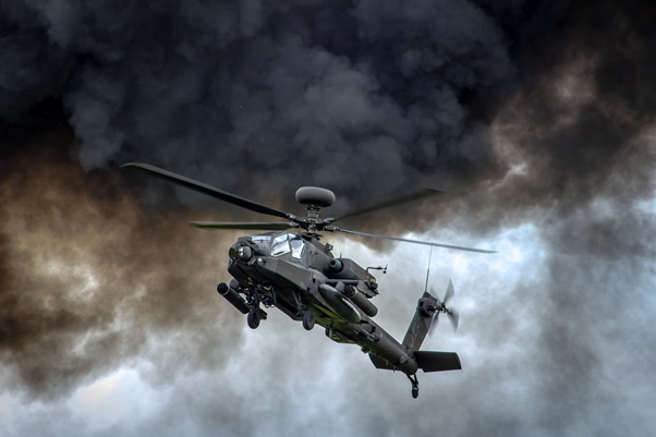 helicopter mechanic jobs