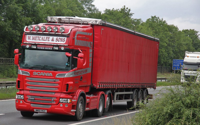 Your 10-point checklist for applying to HGV mechanicroles