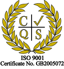 m&e global ISO 9001