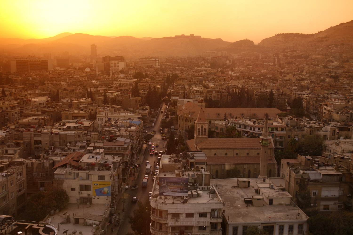 Contracting in the Middle East? Make sure you read this first!