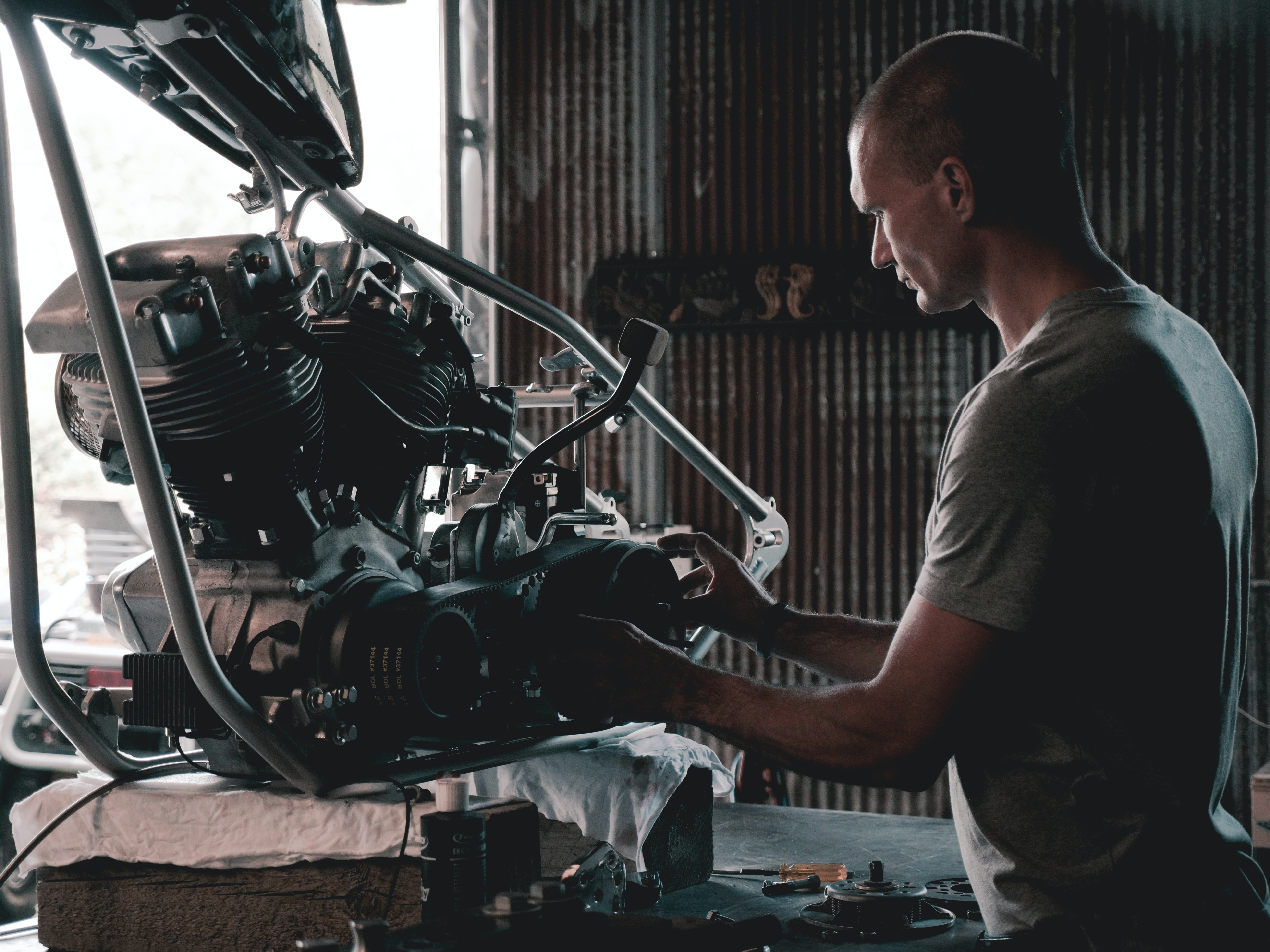 An Interview with a Heavy Vehicle Mechanic Recruiter