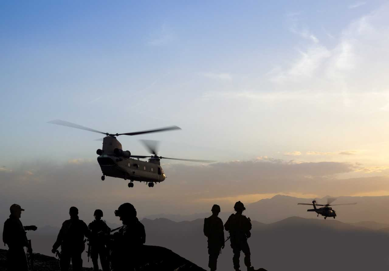 Four ways to make yourself more marketable after the military