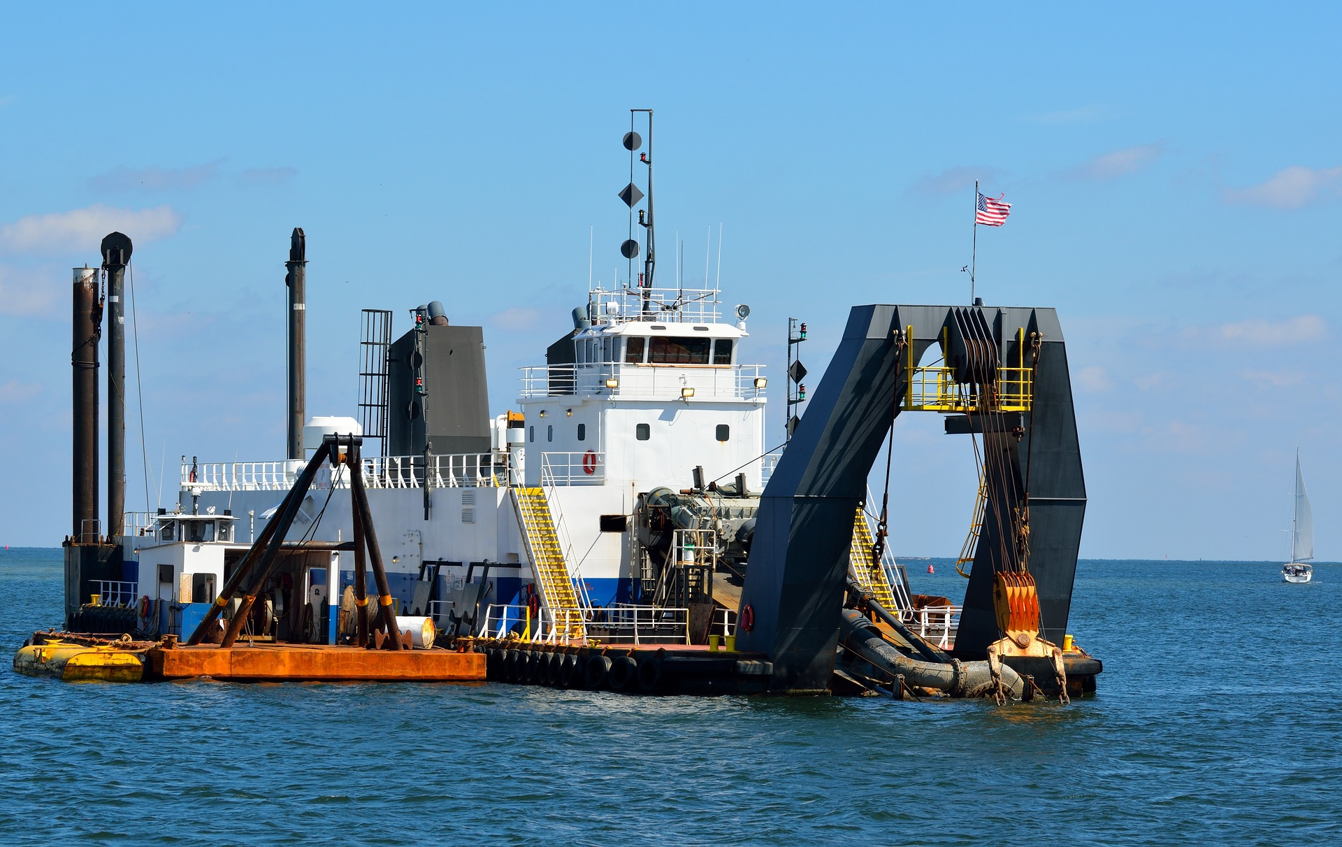 Five ways to progress your career as a marine engineer