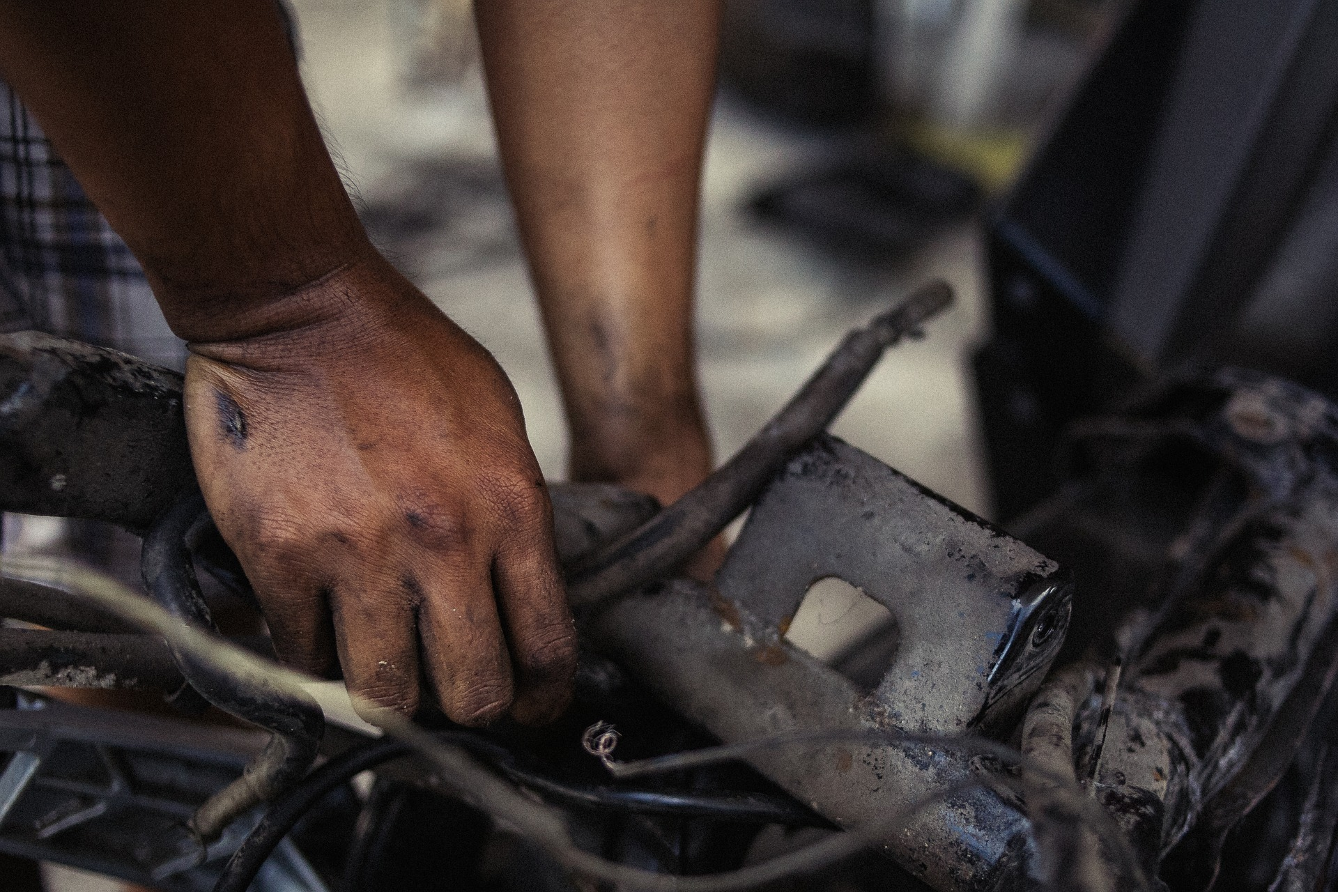 Looking for an HGV mechanic role? Make sure you highlight these skills