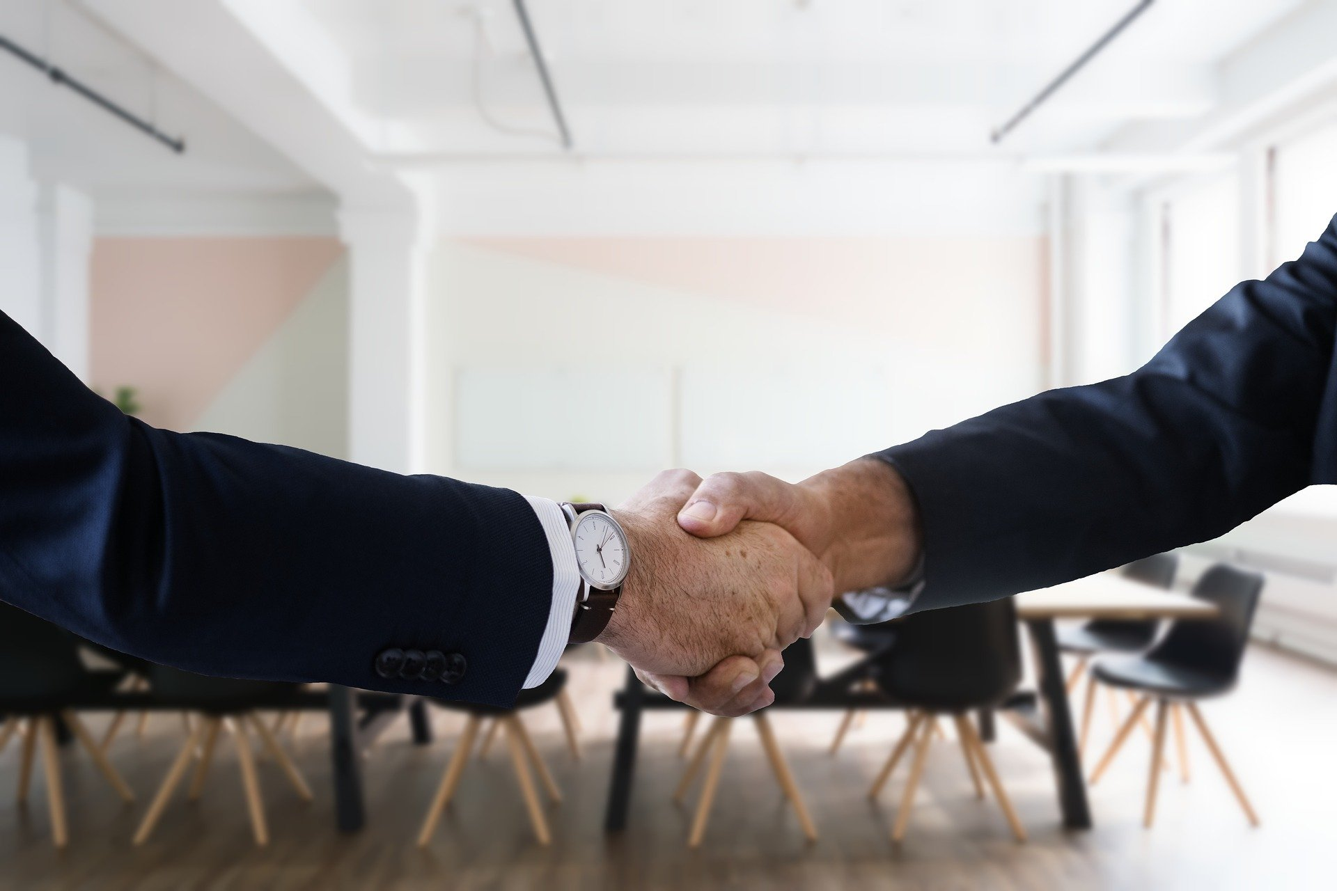 How to eliminate nerves before a big interview