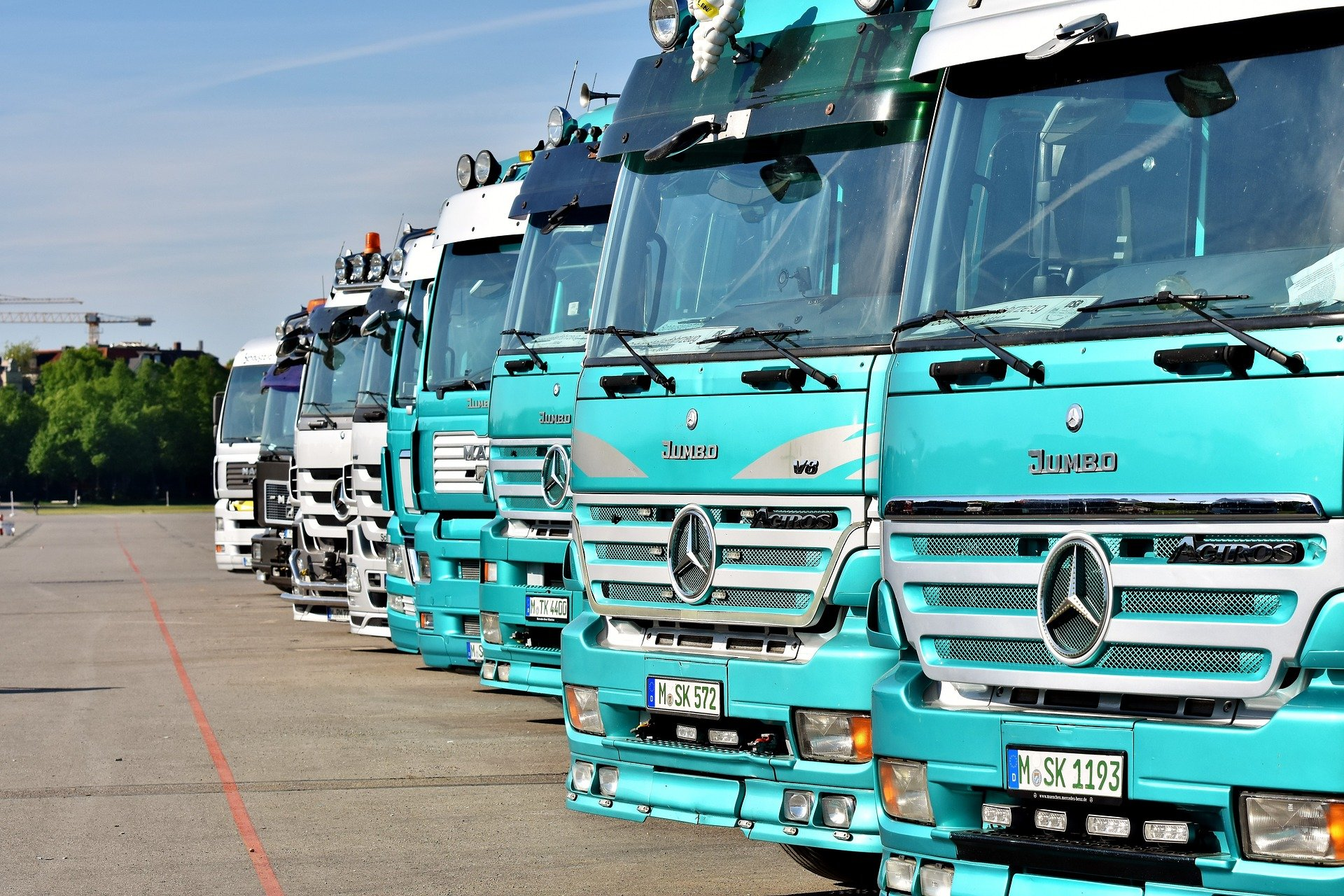 HGV mechanic: is it the right route for you?